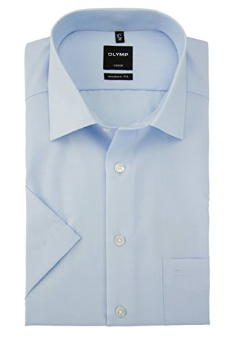 Olymp Luxor Herren Modern Fit Hemd