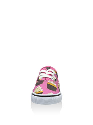 Vans Authentic – Unisex Baby Shoes pink Size: 4.5