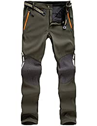 Ski Decathlon Trekking Hombre Decathlon Montaña Pantalones De Jogging A Prueba De Viento E Impermeable