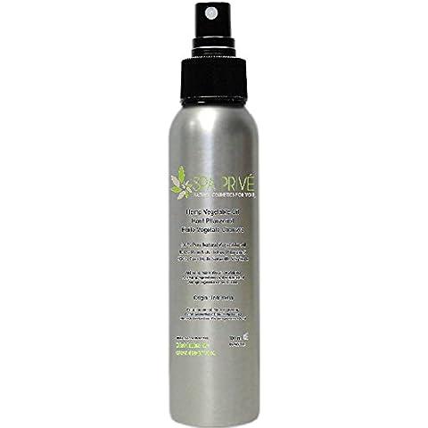 Aceite de Semilla de Cáñamo natural 100 ml 100% puro
