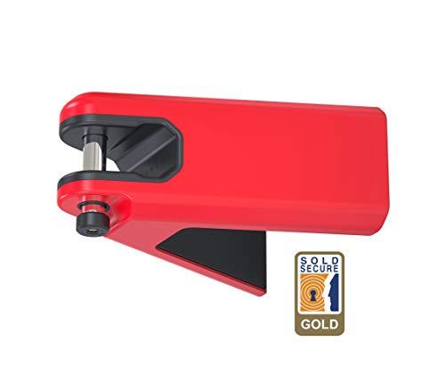 pavonado tama/ño: hexagonal, 37 mm, 3//4 37mm KS Tools 515.1337 Llaves de vaso de impacto