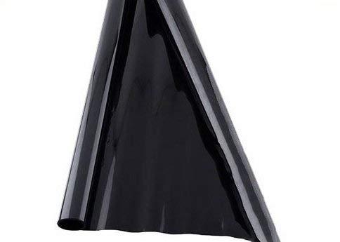 PSSC Window Film Rauchmelder Getönt Fenster Folie Sehr Leicht Privatsphäre Tönung 70% bis zu 152 cm - 1524 mm x 20 m - Getönte Fenster-folie