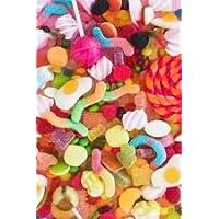 Jelly & Gummy Sweet Mix 1kg