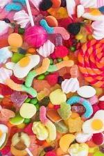 Jelly & Gummy...