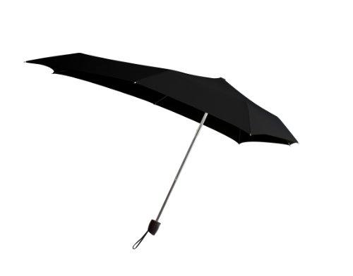 Preisvergleich Produktbild SENZ Regenschirm Smart, Black Out, S, 1111018