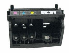 Plus Druckkopf (Original Druckkopf CN643A für HP OfficeJet 6000, 6500, 6500A)