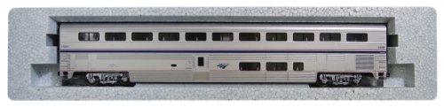 Jauge HO 35-6053 Amtrak Superliner entra?neur phase IVb # 34086 (Japon import / Le paquet et le manuel sont ?crites en japonais)