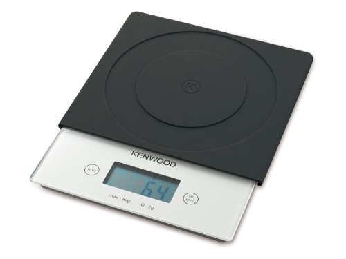 Peso massimo:8 kg, Calibratura:2 g, Caratteristiche bilancia:Funzione memoria, spegnimento automatico, azzeramento automatico, interuttore per selezione unità di misura, Tipo bilancia da cucina:Elettronico, Larghezza:17 cm, Profondità:22 cm, Altezza:...
