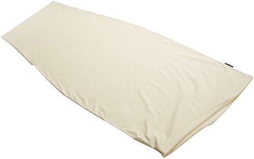 Rab Mummy Cotton Sleeping Bag - Ivory, 185 x 92 cm