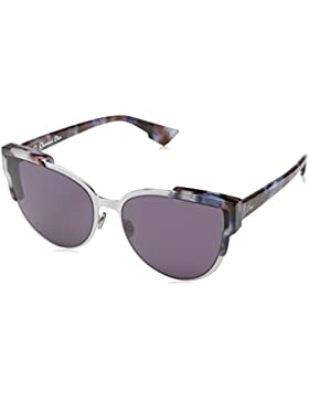 Christian Dior Wildlydior C6, Gafas de Sol para Mujer, Hvn Vlt Pink, 60