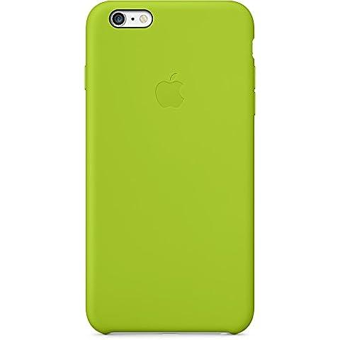 Apple MGXX2ZM/A - Funda de silicona para Apple iPhone 6 Plus
