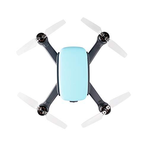 Dtuta Drohnen Mit Kamera,Helikopter Spielzeug,Ferngesteuertes Flugzeuge Faltbare BüRstenlose Vierachsige Flugzeugkamera-Fernsteuerungsdrohne Leicht Und Einfach Zu Tragen Kinderspielzeuggeschenk