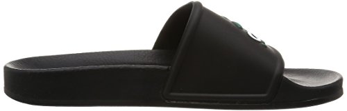 adidas Originals Adilette Equipment Pantoufles Noir S78691 Schwarz