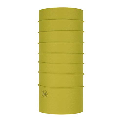 Buff Solid Tubular Original, Unisex Adulto, Green, Talla única