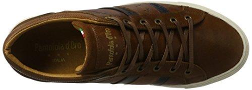 Pantofola dOro Monza Uomo Low, Baskets Homme Braun (Tortoise Shell 028)