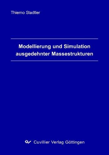 Modellierung und Simulation ausgedehnter Massestrukturen