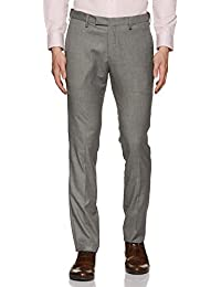 US Polo Association Men's Slim Fit Casual Trousers
