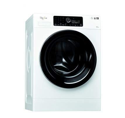 Whirlpool FSCR 12440 Carga frontal 1400RPM A+++-50%