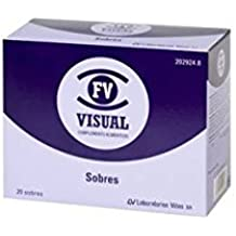 FV VISUAL 20 SOBRES
