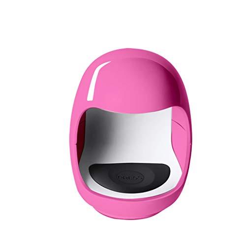 Lampara Led Uñas -Mini Máquina de Uñas