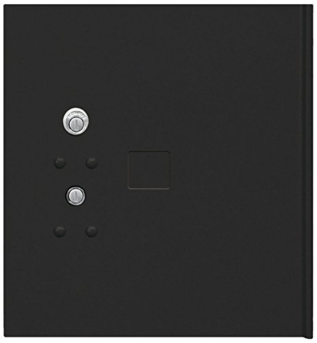 salsbury-industries-3354blk-replacement-parcel-locker-door-and-tenant-lock-for-cluster-box-unit-larg