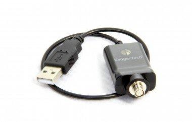 eVod und eVod 2 USB-Ladekabel für E-Zigaretten - original Kangertech von Kangertech