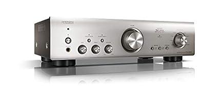 DENON Pma-800 Amplificatore, Silver prezzo scontato - Polaris Audio Hi Fi