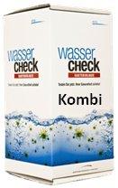 Trinkwassertest durch Fraunhofer-Institut IGB: Kombi-Paket