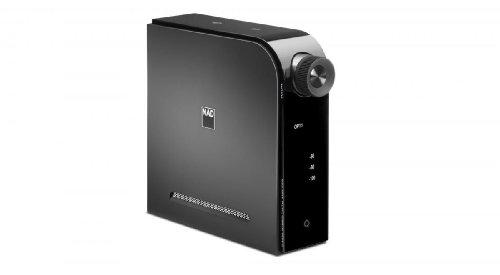 NAD D 3020 2.1 Home Wired Black audio amplifier - audio usato  Spedito ovunque in Italia