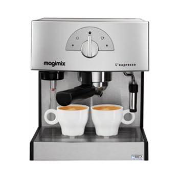 Magimix 11411 Espressomaschine