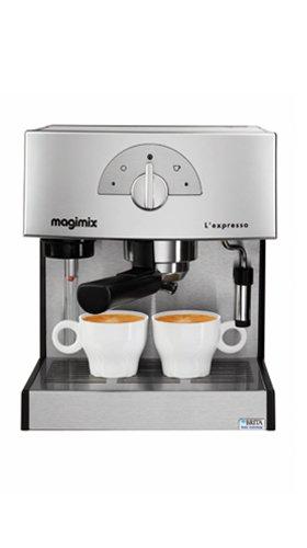 Magimix 11411 - Cafetière Expresso...