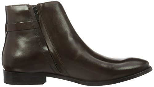 Kenneth Cole T-will Seeker - Bottines Homme Marron - Braun (Brown 200)