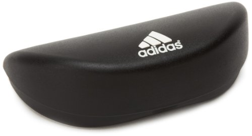 Adidas eyewear Evil Eye Halfrim Pro matt black/grey