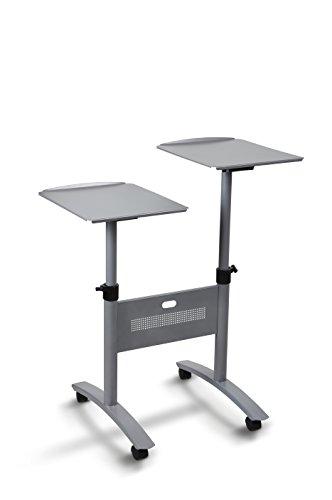 Multimedia-trolley (Nobo Multimedia Projektor Ständer)