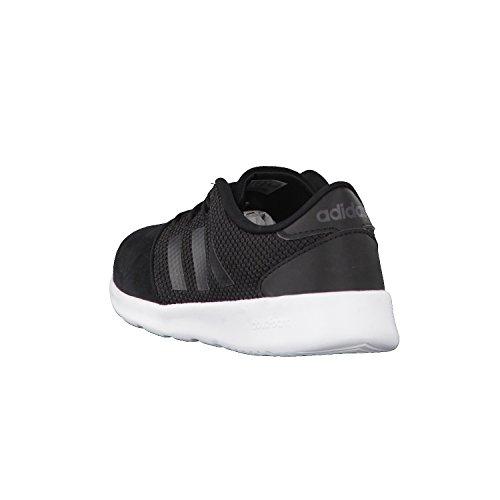 adidas neo Damen Sneaker CBLACK/CBLACK/UTIBLK