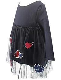 1d971fc891a8 Amazon.it  ELSY - Abiti   Bambine e ragazze  Abbigliamento
