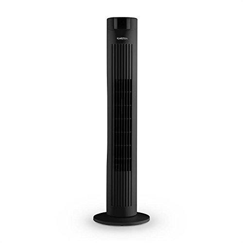 Klarstein Skyscraper 2G • Ventilador de pie • Silencioso • Bajo Consumo...