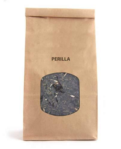 Hojas de Perilla 100g
