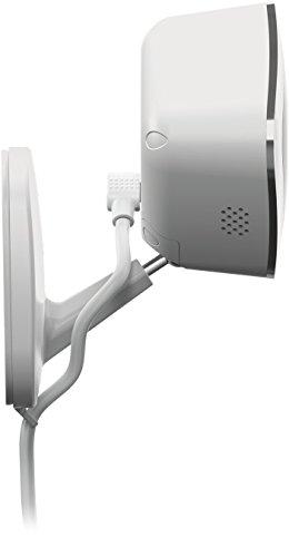 31sdS4P4W0L [Bon Arlo !  Arlo Q - Smart caméra filaire - Surveillance 24 h/24 et 7 j/7 en toute simplicité grâce à l'alimentation secteur, v...