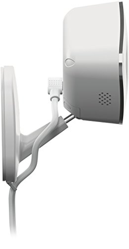Netgear Arlo Q VMC3040-100PES Smart Home HD-Überwachungskamera (2-Wege-Audio - 5