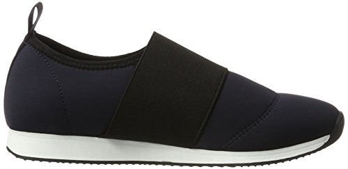 Vagabond Damen Kasai Sneakers Blau (Dark Blue)