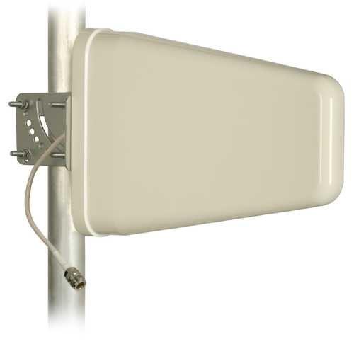 Antenne Trans-Data Richtfunk + 5m für LTE Speedport B390S-2 B1000