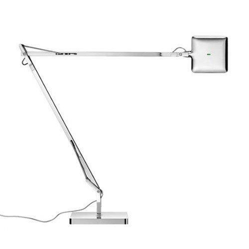 Flos lampe de table Kelvin LED Base – Chrome f3311057
