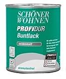 Schöner Wohnen Profidur Buntlack Beige Seidenmatt 750 ml RAL 1001