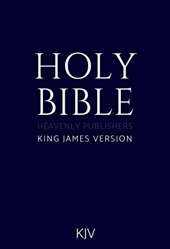 King James Bible (Annotated): Super Kindle Edition with