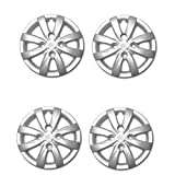 #7: ACL Silver Wheel Cap 12