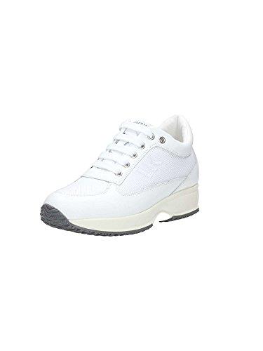 Lumberjack SW01305-005 Sneakers Donna White