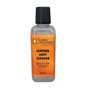 Leather Master Soft Cleaner 250 ml