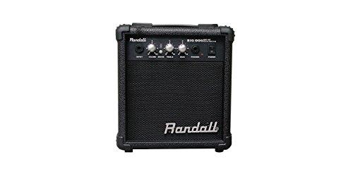 Randall USM-RBD10TE Amplificatore Combo per Chitarra Elettrica 10 Watt