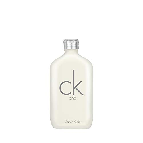 Calvin Klein One Unisex EDT Spray 50.0 ml, 1er Pack (1 x 50 ml) -